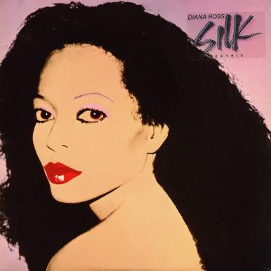 Silk Electric (album)