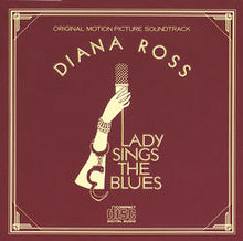 Lady Sings The Blues (soundtrack album)