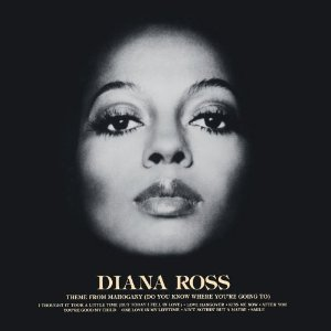 Diana Ross (album)