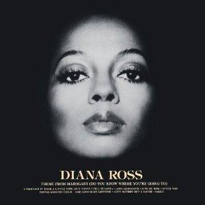 Diana Ross (album)