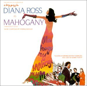 Mahogany (soundtrack album)