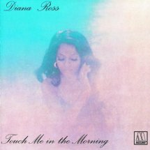 Touch Me In The Morning (album)