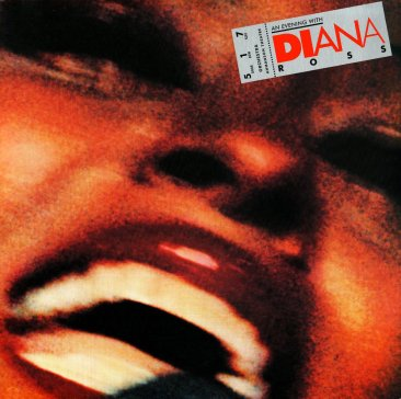 An Evening With Diana Ross (album)