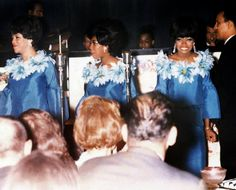 Live at the Copa (1965)