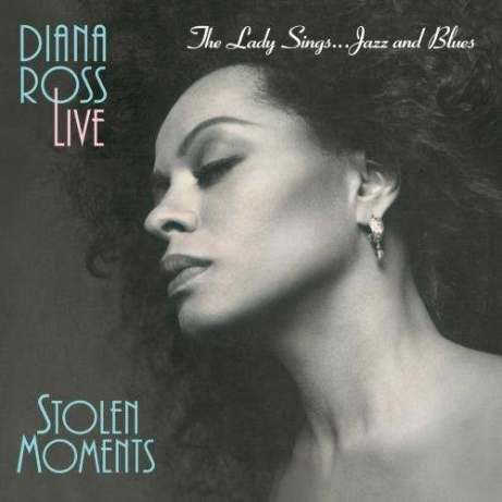 Stolen Moments (album)