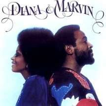 Diana & Marvin (album)