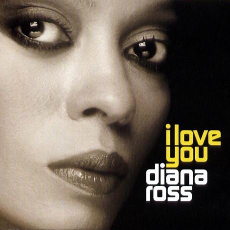 I Love You (album)