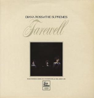 Farewell (album)