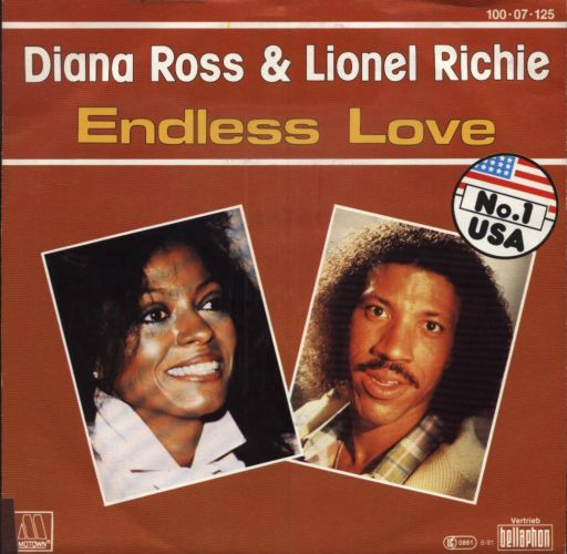 Endless Love (single)