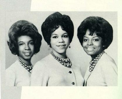 The Supremes (1961)
