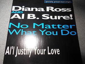 No Matter What You Do (single)
