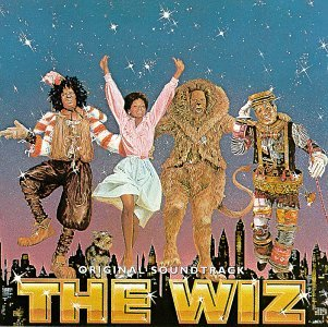 The Wiz (soundtrack album)