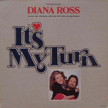 It´s My Turn (soundtrack album)