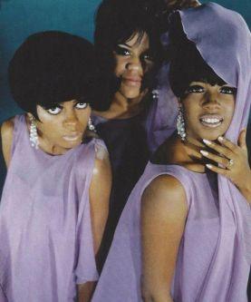 The Supremes (1966)