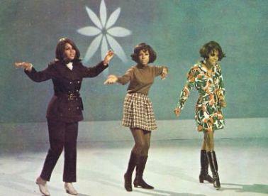 Live in Paris (1968)