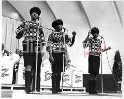 The Supremes at the Hollywood Bowl 1966