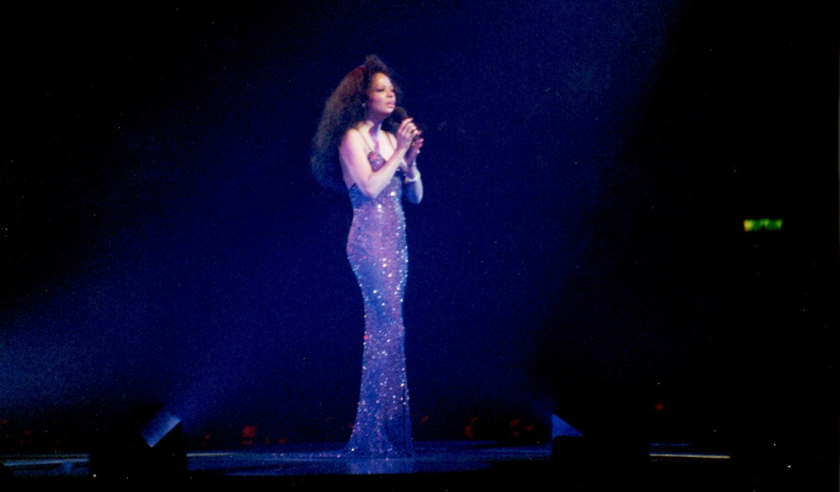 Concert History – Diana Ross   The Official Fan Club