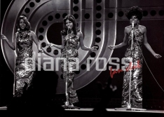 Diana Ross & The Supremes performing on TV in Germany (1968)