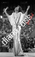 Diana Ross live at the Forum in 1981