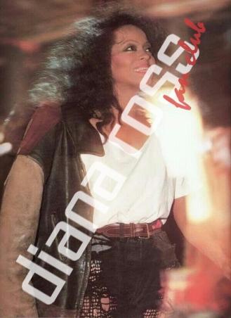Workin´ Overtime photo shoot in 1989